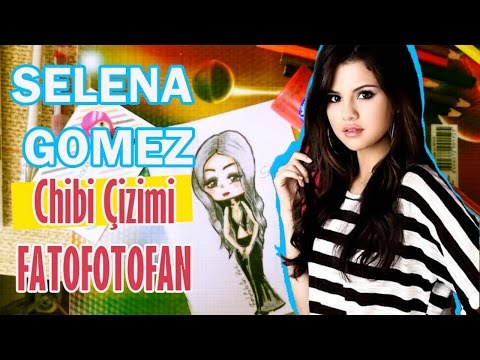 Selena Gomez Chibi Video