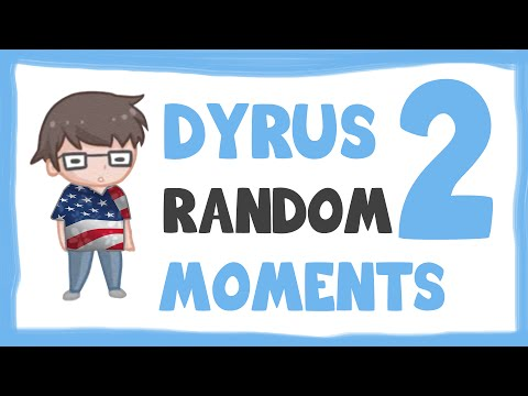 Dyrus Random Moments #2