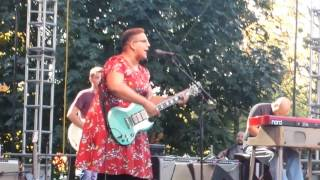 Video Alabama Shakes at Edgefield 8.7.15 download MP3, 3GP, MP4, WEBM, AVI, FLV Agustus 2018