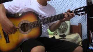 TUỔI HỒNG THƠ NGÂY - Đệm Guitar