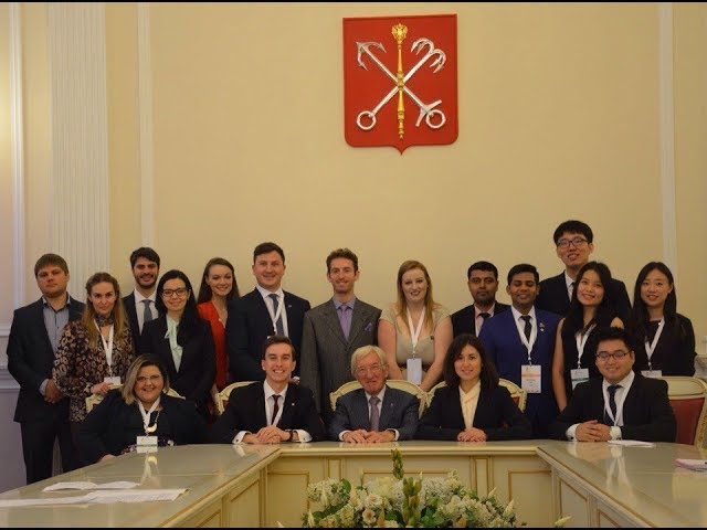 Young Parliamentarians Forum of the BRICS Countries