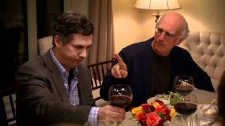 "Curb Your Enthusiasm: Season 8 - ""He's Back"" Trailer (HBO)"