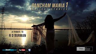 "Nodir pare uthche dhoan (R D Burman) ""PANCHAMANIA"" Cover - Mithun Mallik"