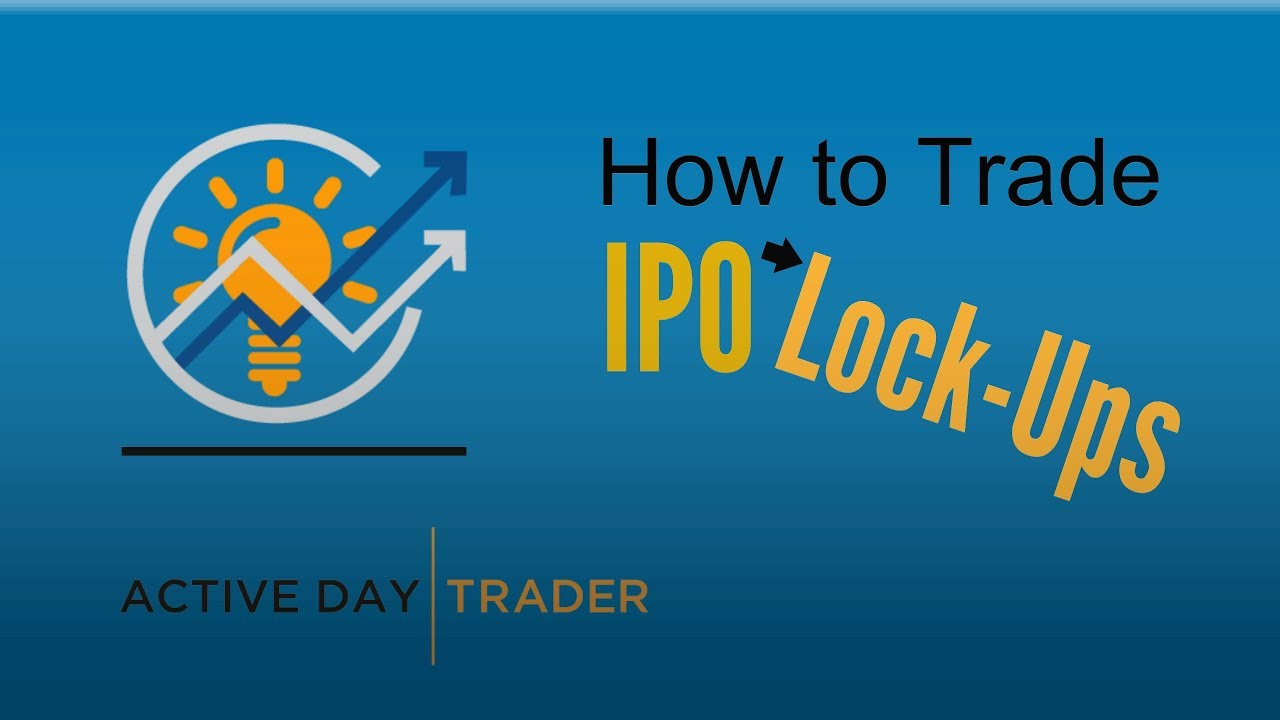 Options trading ipo