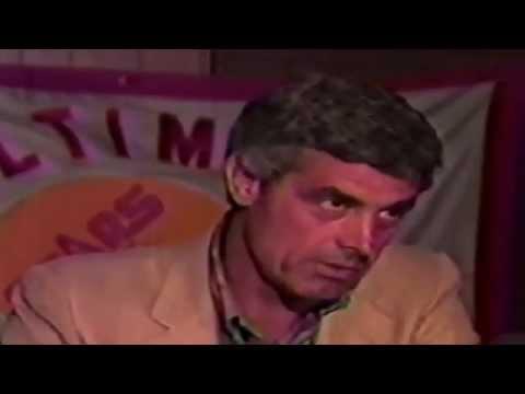 1985 Semi Finals Playoff Preview: Baltimore Stars vs Birmingham Stallions