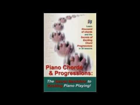 Best Li Amazon Book On Piano Chords Progressions