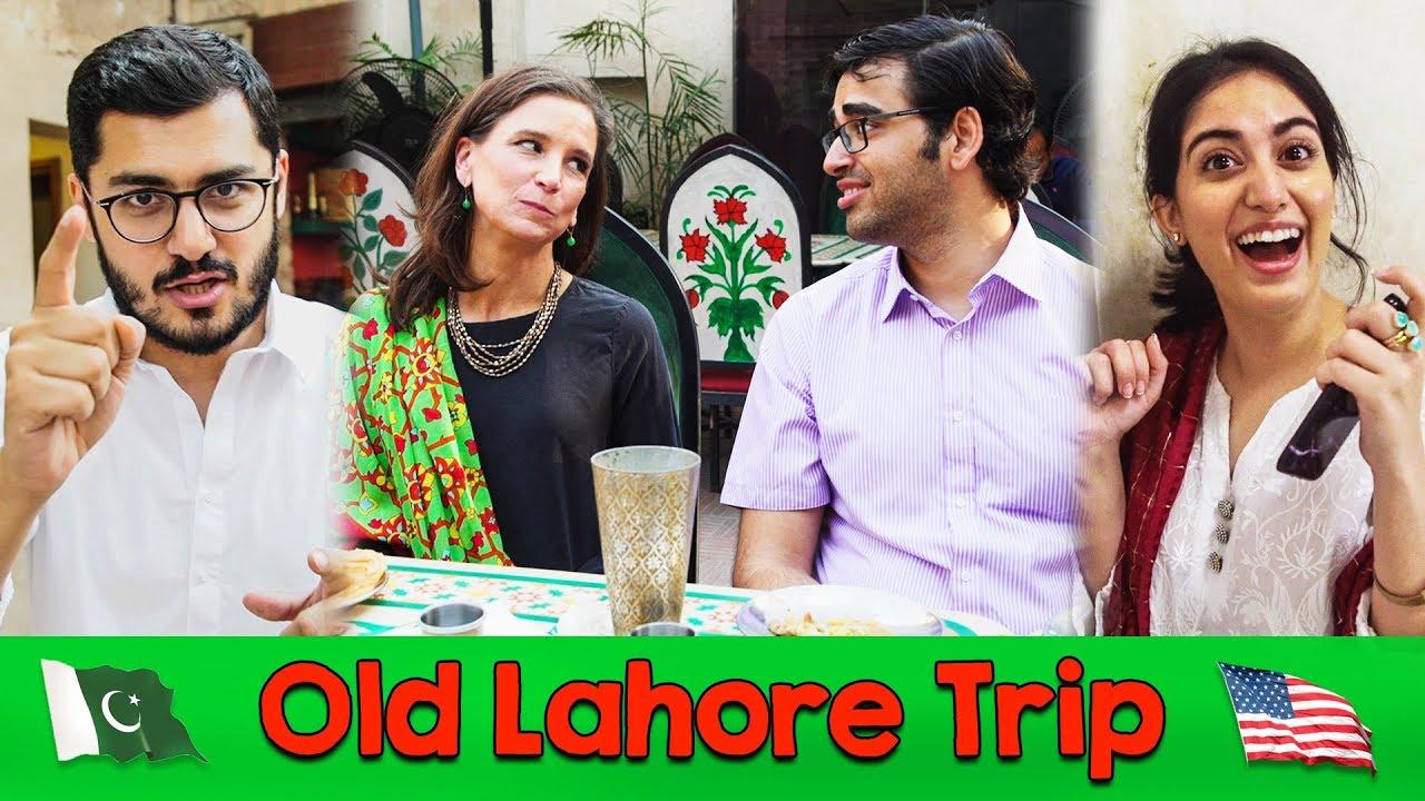 Foodies Day Out at Old Lahore (Before Ramazan) - Shahi Baithak & Shahi Hamaam   MangoBaaz