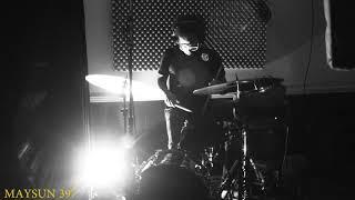 Night Improv 397 - MAYSUN | Shirts on cymbals