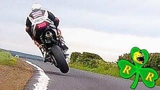 ⚡️TIGHT ⚡️RACING - Armoy Road Races - N.IRELAND☘️ . . . (Type Race, Isle of man TT)