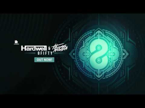 Hardwell & Thomas Newson - 8Fifty