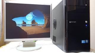 MOUSE 改 H67M-GE THW I7-3770 8G SSD240G+HDD1T GTX660 BD-RE OFFICE 起動シャットダウン thumbnail