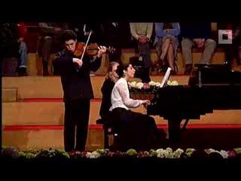 Sergey Khachatryan - Fantasía Carmen