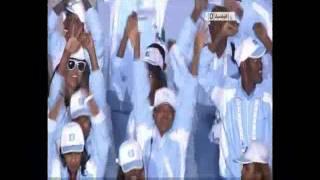Somali aan caadi aheen,somali flag