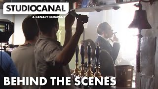 LEGEND - Behind the Scenes Filming with Tom Hardy