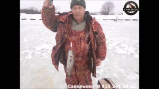Рыбалка в Подмосковье и Москве(зимняя,летняя)