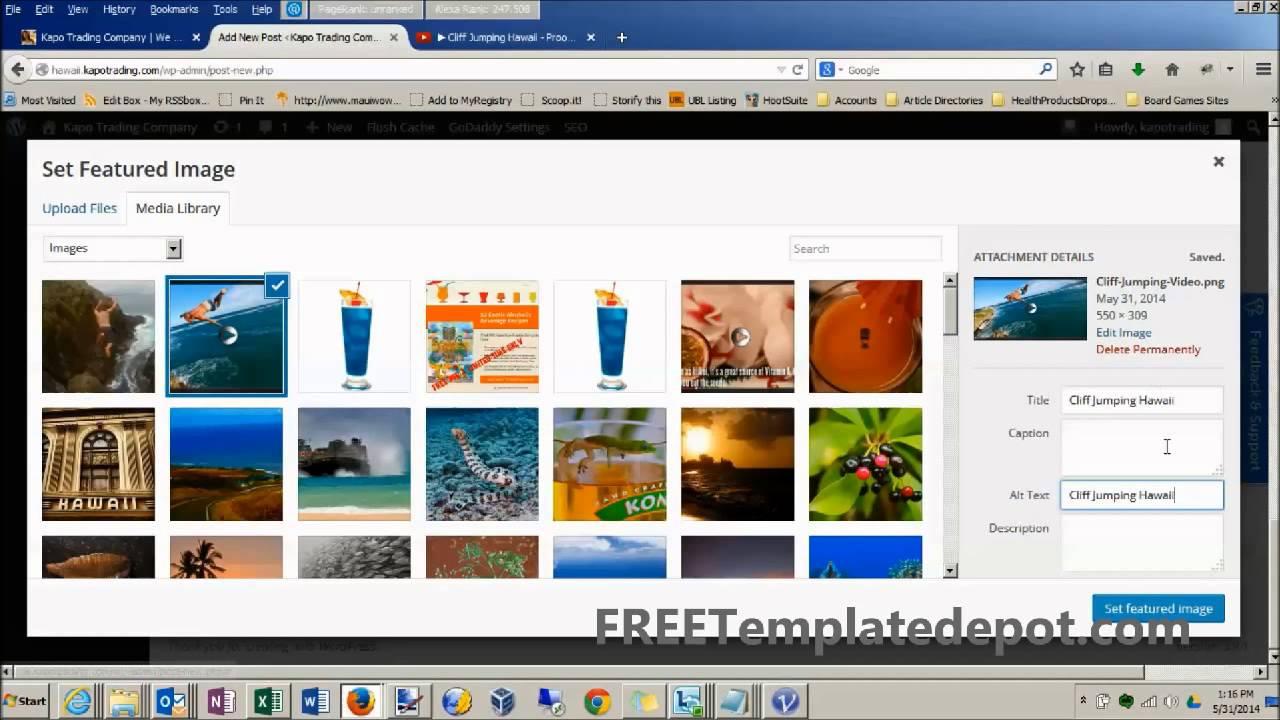 embed pdf in wordpress without plugin