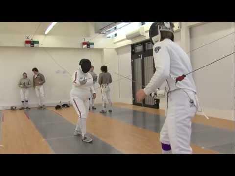 Sporting Developments at Durham University