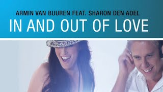 Armin Van Buuren - In And Out Of Love (Jason Yamamoto Breakbeat Edit)