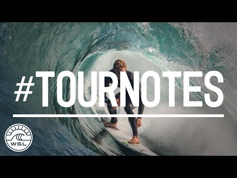 #TourNotes: West Oz Sessions at The Box