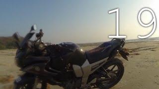 В Индии Стоимость Удаления Велосипедов. Как Прошел | мото байк в аренду
