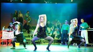 Disco tango (Vi maler byen rød: The Musical - Musicalteatret 2014)