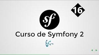 16. Curso de Symfony 2 - Asociaciones (Parte 1)