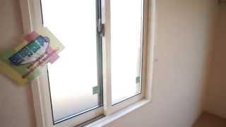 新築1Kアパートです。(室内の建具説明付♪) 1Fにはシャッター付雨戸+...