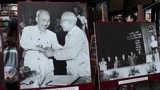 TP Hồ Chí Minh: Nhiều hoạt động kỷ niệm 130 năm Ngày sinh Chủ tịch Tôn Đức Thắng