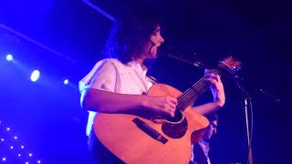 4.  Katie Melua -  Fields Of Gold  -  Borderline -  26  / 09 /  2018