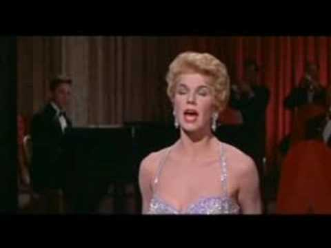 "Doris Day Sings, ""Mean to Me"""