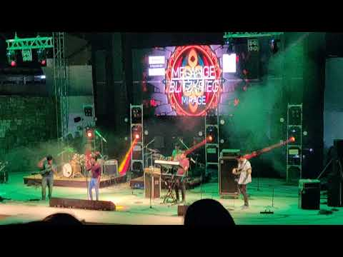 Lines In The Sand - Dream Theater ( Cover by Mirage at Blitzkrieg @ Rendezvous'18, IIT Delhi) mp3