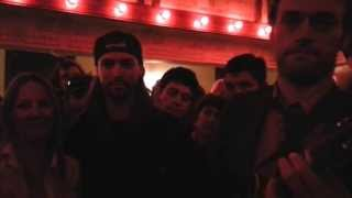 Punch Brothers Sheridan Opera House, 2013 Encore, Telluride Bluegrass Festival