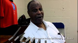 Digital Photography Henry L Williams Story
