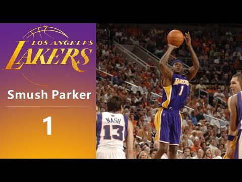 Who did this and why? Smush Parker mixtape