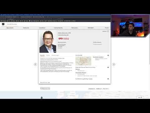 Samstagabend live: Tom Radtke leakt NICHTS | Post vom ADAC | Bundesverdienstkreuz für Draghi