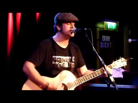 Justified Black Eye (Acoustic), by Tony Sly [HD] mp3