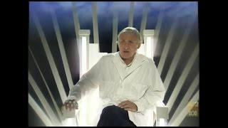 Spike Milligan, I told you i was ill.  Documentary