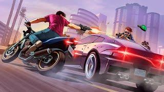 Просто, Разное в Grand Theft Auto V