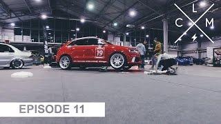LCM эпизод 11 - ЧИТЕРСТВО НОВОГО УРОВНЯ. ТРЭШ НА МОЙКЕ. ПОДГОТОВКА К ROYAL AUTO SHOW.