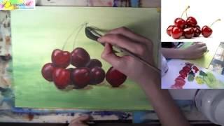 Урок по рисованию