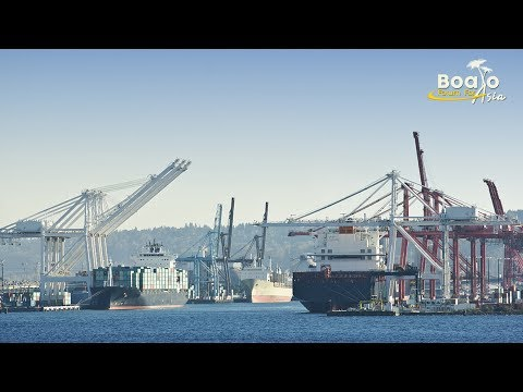 Watch: 21st Century Maritime Silk Road and Economic Cooperation of the Greater South China Sea