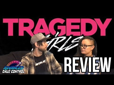 Tragedy Girls  – Movie Review