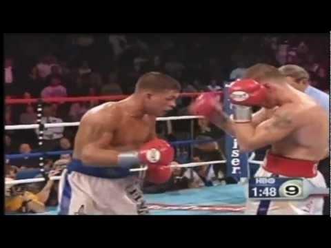Arturo Gatti vs Micky Ward Highlights (Trilogy)