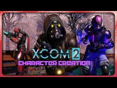 XCOM 2 War of the Chosen Collector Edition + all dlc Character Creation ★ [2018/2019] ★ #004 |