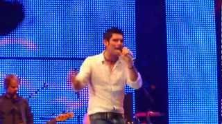 Marquess - El Temperamento, Live @ Porsche Music Night 2012