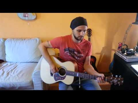 """""""Home Improvement"""" TV Theme for Fingerstyle-Guitar"""