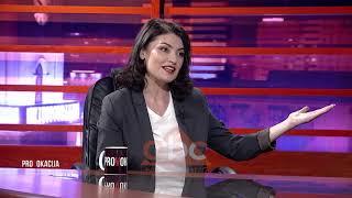 Arlinda Çausholli PROVOKACIJA 19 Prill 2019 ABC News Albania