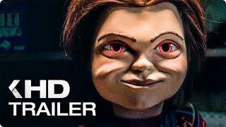 CHILD'S PLAY Trailer 2 German Deutsch (2019) Chucky