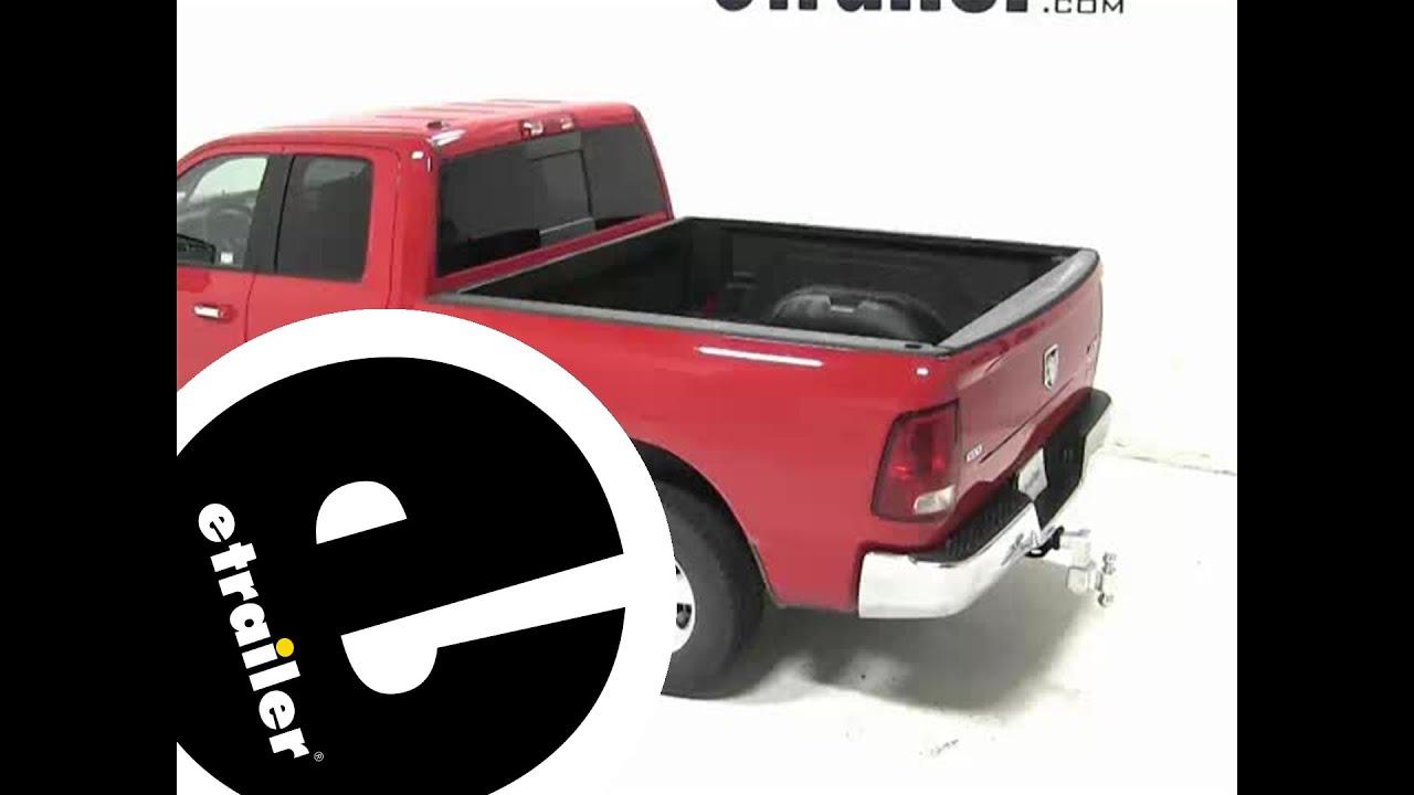 Andersen Rapid Hitch Ball Mount Review 2013 Dodge Ram Etrailer 1500 Blend Door Etrailercom