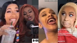 Download cardi b's funny videos will cure your depression Mp3 and Videos